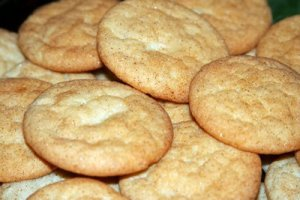 Snickerdoodles (Betty Crocker's Way)