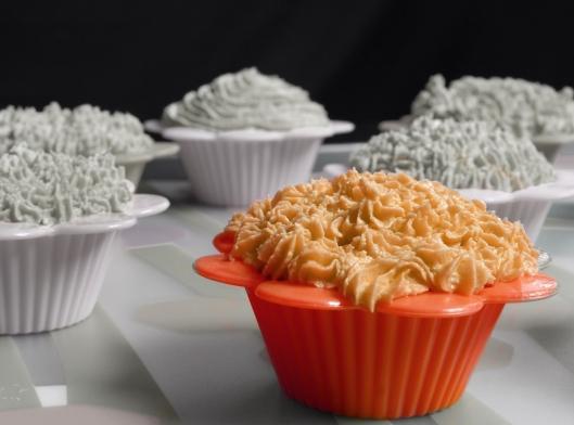 Cupcake Colorized