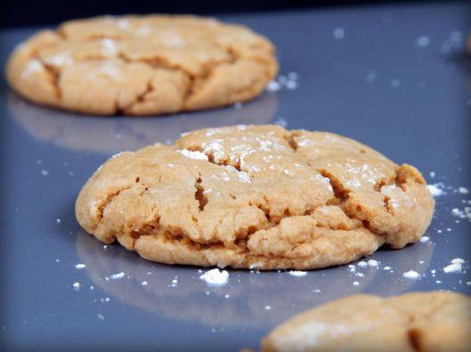 Honey PB Cookie ving