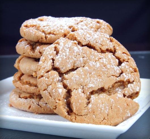 Honey PB Cookies 7